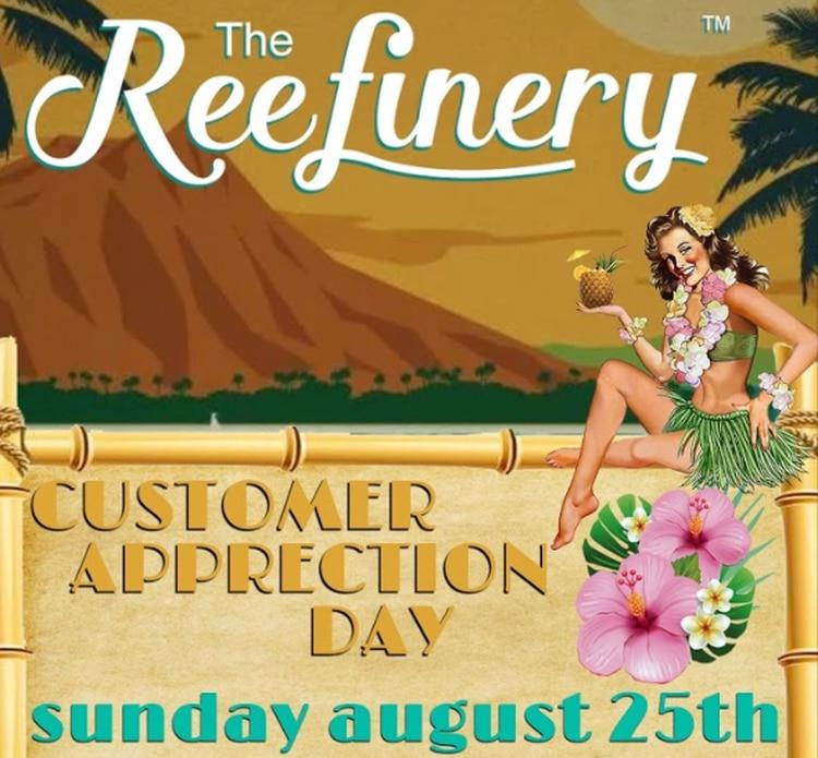 The Reefinery, un dispensario de Los Angeles, denunció la competencia ilegal, sinmucho éxito.