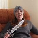 Joanna Dennehy, en una de sus últimas fotos antes de ser condenada a cadena perpetua