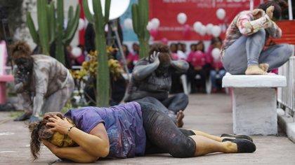 """Según el observatorio """"Ahora que sí nos ven"""" el 63% de las víctimas de femicidio en el 2019 fueron asesinadas en sus propias casas (Reuters)"""
