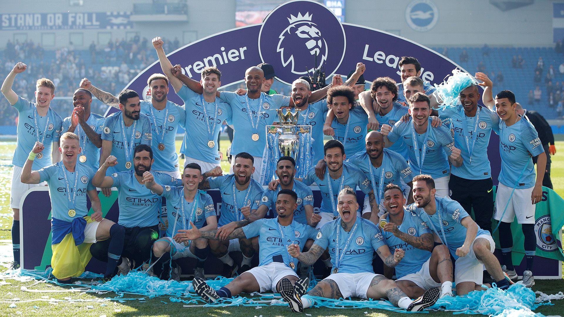 El Manchester City asumió la culpa y por eso podrá seguir incorporando refuerzos (Reuters)