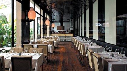 Su dueño es Germán Martitegui, jurado de Master Chef y se trata de uno de los más costosos de Buenos Aires (Tegui)