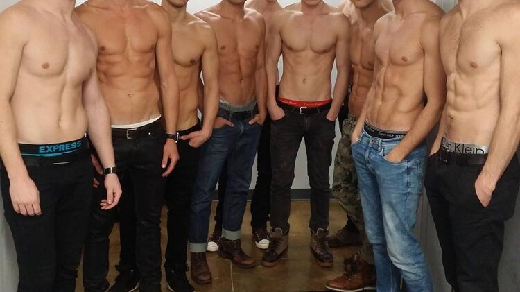Por Qué No Hay Modelos Masculinos Plus Size Infobae