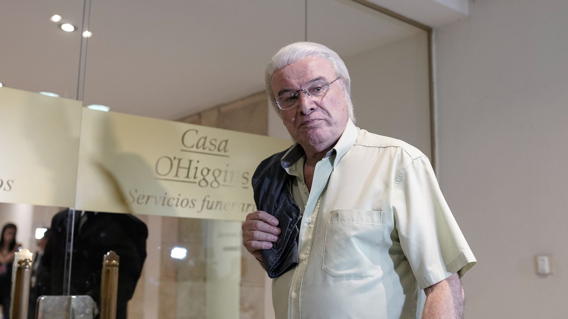 Alberto Martín