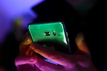 El ransomware cifra la información del celular y luego pide rescate. (Foto: Twitter)