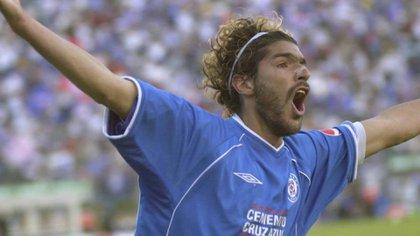 Sebastián Abreu jugó para varios equipos de la Liga MX (Foto: Cuartoscuro)