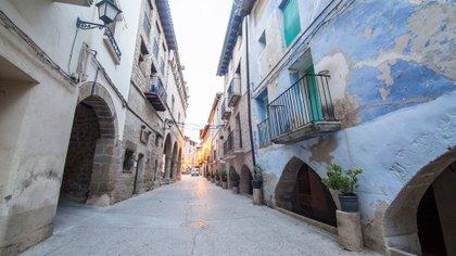 La mujer tiene 68 años y había sido vista por última vez en la ciudad de León (Shutterstock)