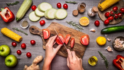 Las enfermedades transmitidas por alimentos son un problema importante de salud pública (Getty)