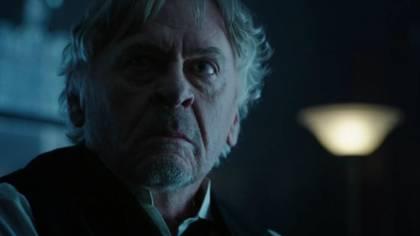 """Davis en """"Gotham"""""""
