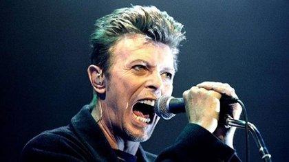 David Bowie es considerado un innovador de la música