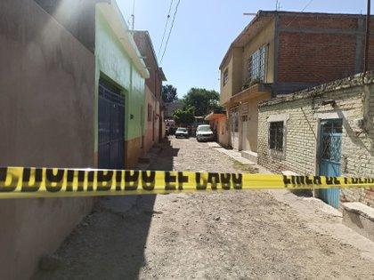 Debido a la violencia el gobierno de EEUU llamó a sus ciudadanos a no viajar a México (Foto: Cuartoscuro)
