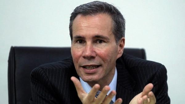 El fiscal Alberto Nisman (Reuters)