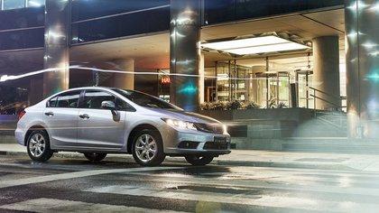En el caso del Civic, Honda busca modelos fabricados entre 2001 y 2014.