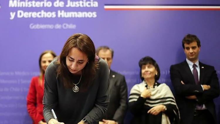 La ONU pidió a Chile mayor dureza en las penas por desapariciones forzadas durante la dictadura de Pinochet