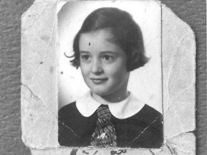 """""""Mencionaba su nombre cada vez que daba una charla en la que hablaba del Holocausto y nunca pasaba nada. No puedo creer que ella esté ahí. Es maravilloso"""", narró Betty"""