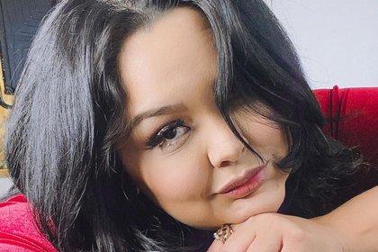 La cantante pasó por un parto de 28 horas que culminó con una aparatosa cesárea (Foto: Instagram @Wendoleeayala)