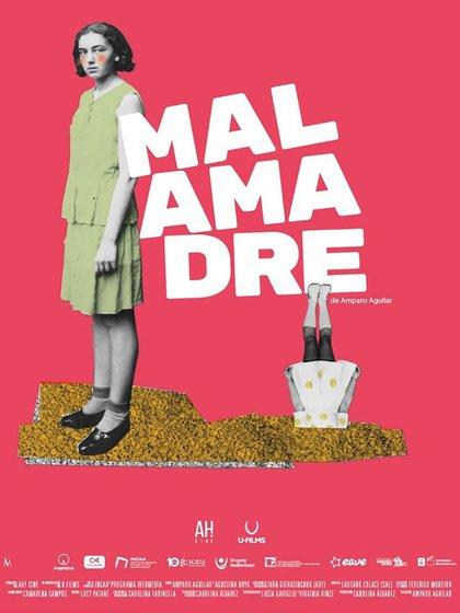 """""""Malamadre no es en contra de la maternidad, sino en contra de la obligación de ser una madre perfecta"""", dice Amparo Aguilar, autora del documental """"Malamadre""""."""