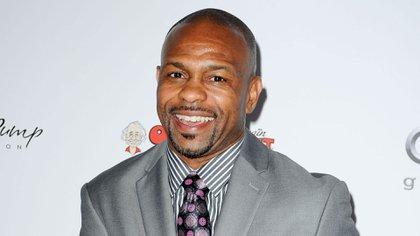 Roy Jones Jr se subirá al ring con Mike Tyson en septiembre (Shutterstock)