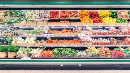 La incidencia del precio de los alimentos sobre la inflación