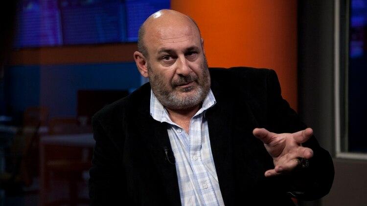 El periodista criticó los primeros meses de Alberto Fernández como presidente