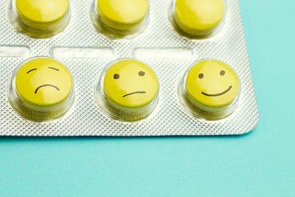 La venta de los antidepresivos aumentaron durante la pandemia (Foto: Europa Press/TANYA JOY)
