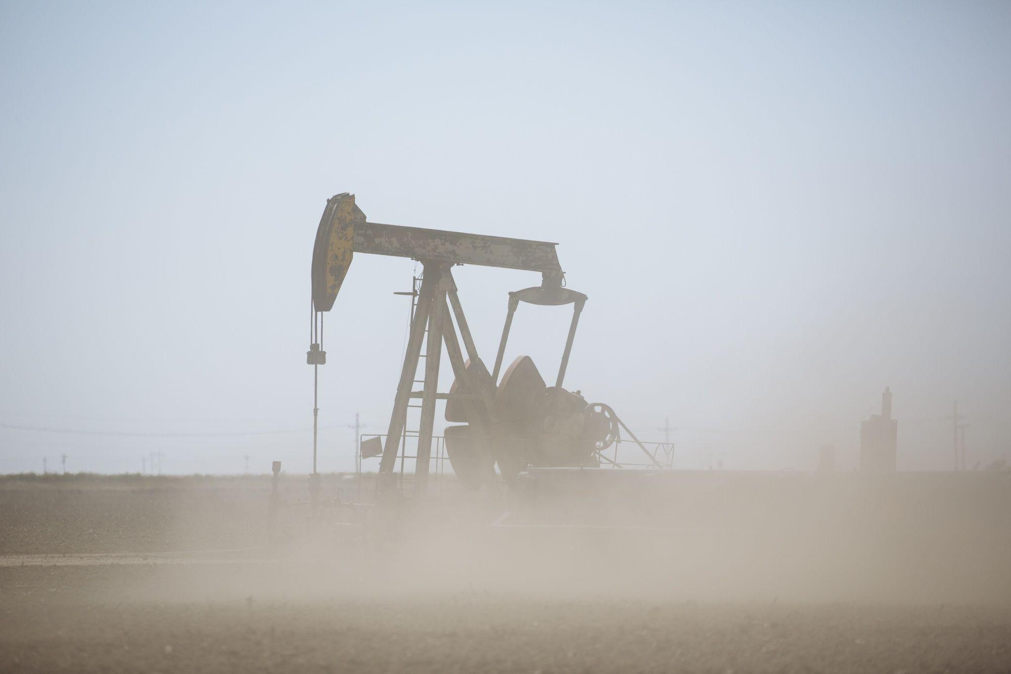 El sector petrolero crece en su utilización