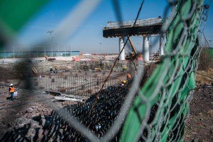 ASF corrigió el supuesto sobrecosto de cancelar el nuevo aeropuerto de Texcoco (Foto: Cecilia Anza/ cuartoscuro.com)