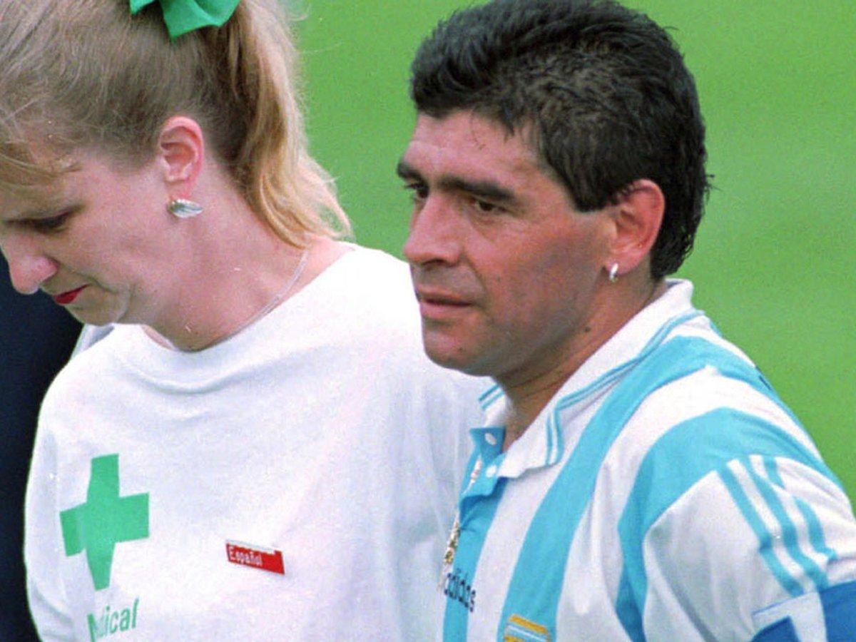 doping no futebol
