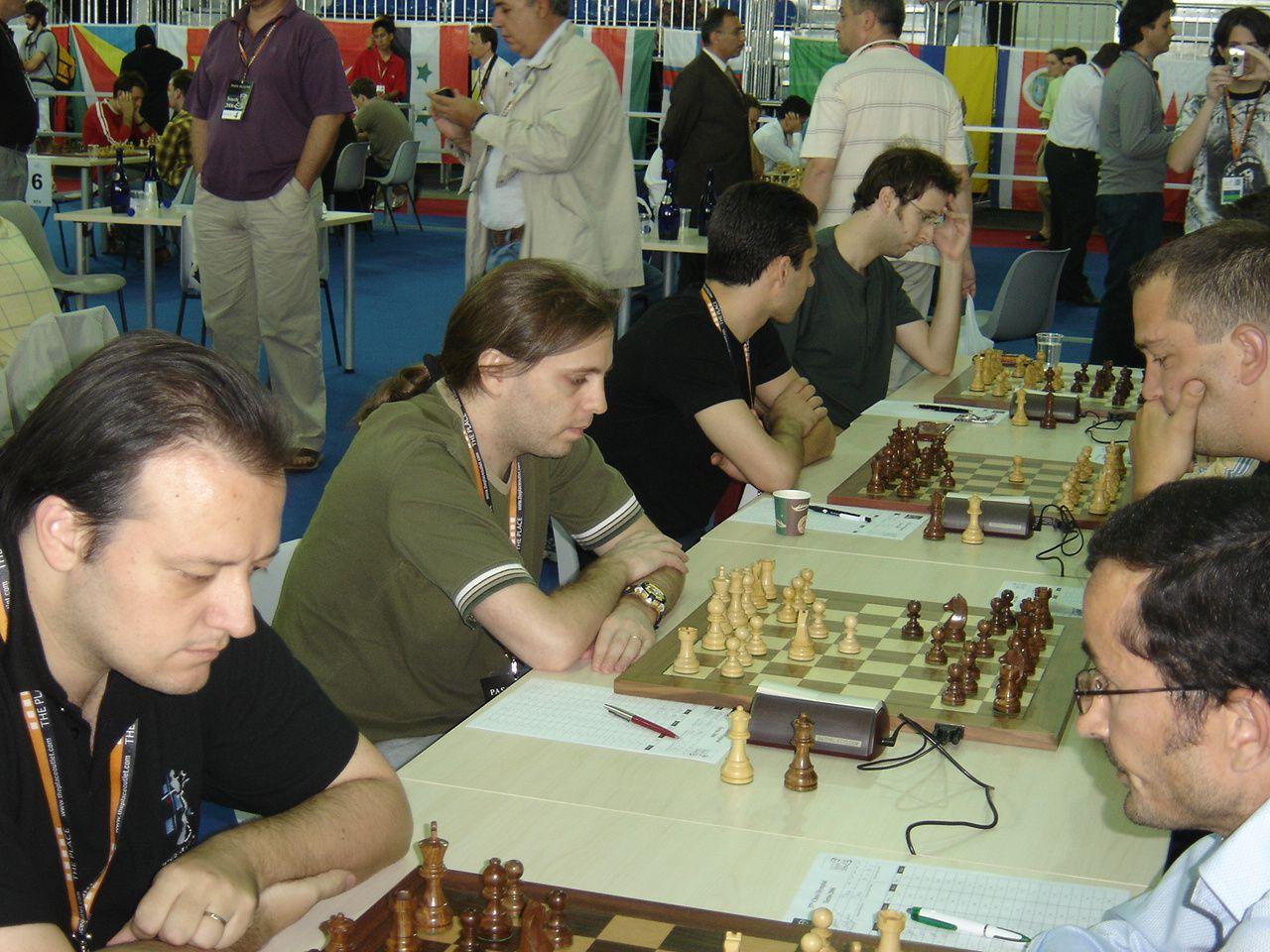 En 2006, en Turín, Pablo Zarnicki se despidió de la alta competencia. Trece años después intentará mezclarse con las grandes estrellas del momento.