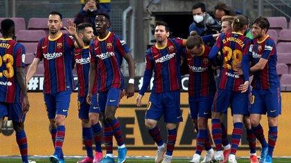 El Barça negocia refinanciar su deuda de USD 500 millones