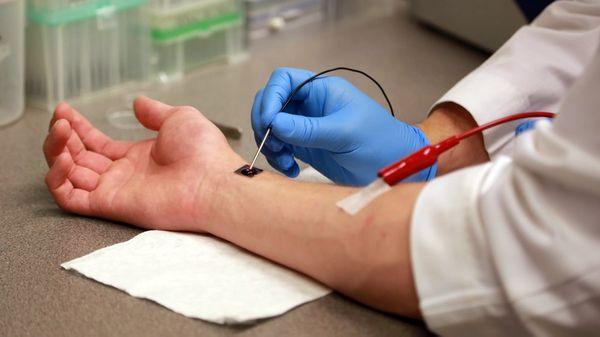 Crean un revolucionario chip capaz de regenerar órganos dañados y sanar heridas graves
