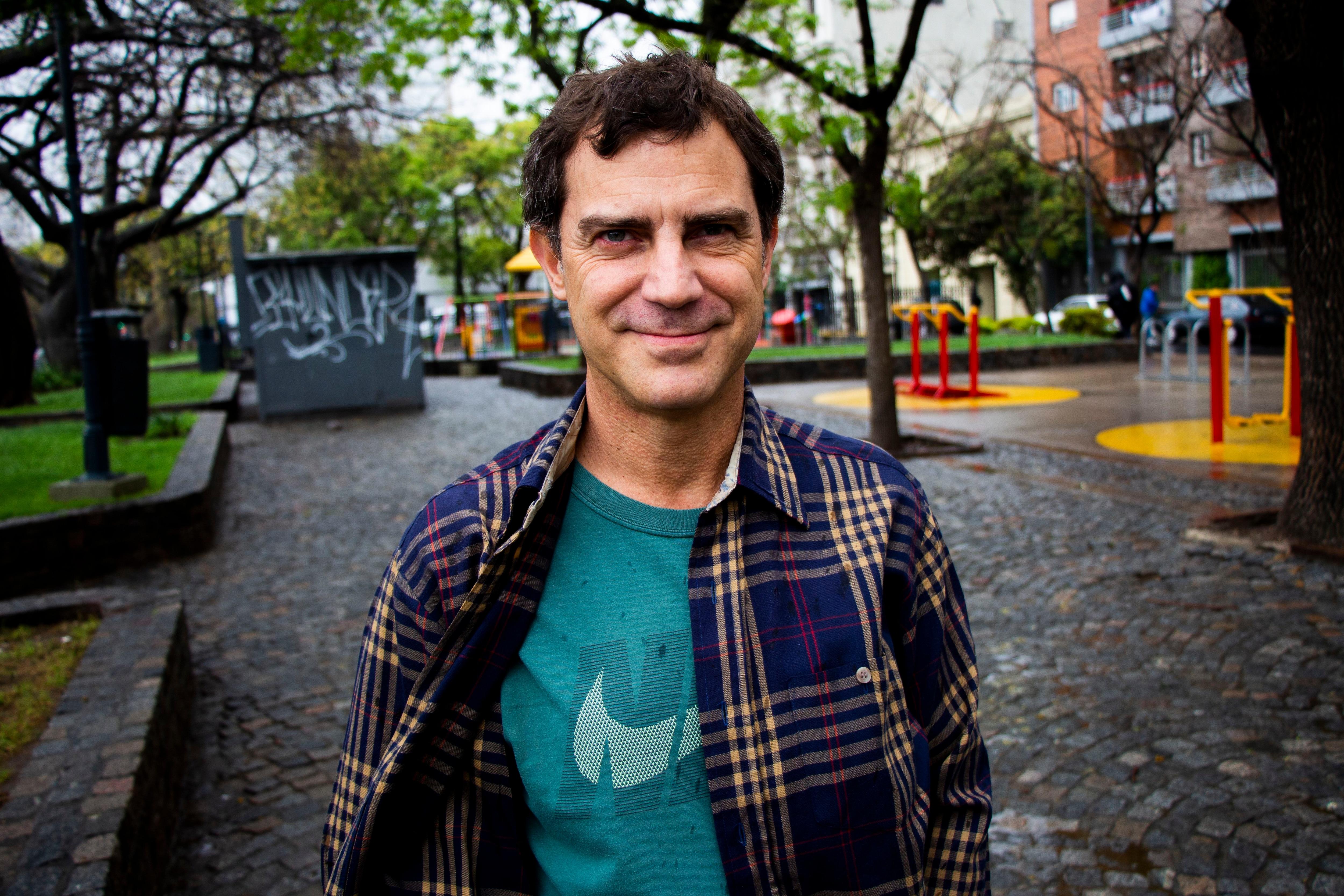 Andrés Malamud, politólogo