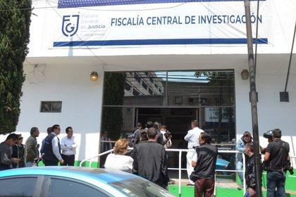 Abierto por el delito de extorsión, autoridades capitalinas iniciaron el expediente CI-FIDDS/E/UI-2C/D/0511/04-2021, con el que hasta este lunes se encuentra presa (Foto: Cuartoscuro)