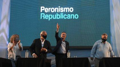 """Fuerte crítica del espacio que lidera Pichetto: """"Llegamos hasta acá por la improvisación y la mala gestión del Gobierno"""""""