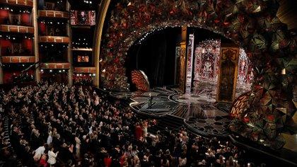 """""""Roma"""" y """"The Favourite"""" reciben 10 nominaciones cada una a los premios Oscar 2019 (Reuters)"""
