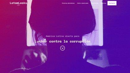 Lanzaron LatamLeaks, una plataforma de denuncias anónimas online