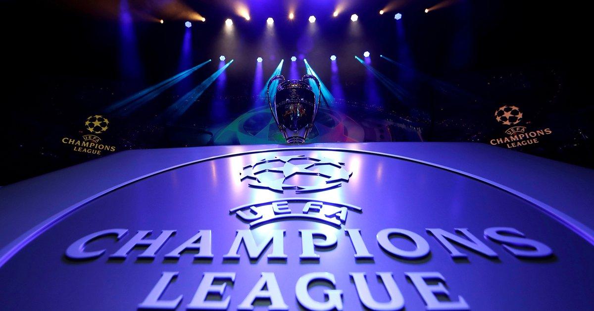 Se reinicia la Champions League: qué es el Final 8, los partidos y todo lo que hay que saber  - Infobae