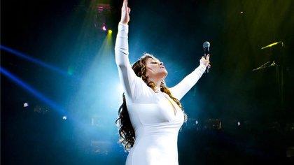 El recuerdo de Jenni Rivera sigue presente en sus fans (ig: jennirivera)