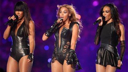Michelle Willliams formó parte de la exitosa girls band Destiny's Child. (Fuente: Instagram)