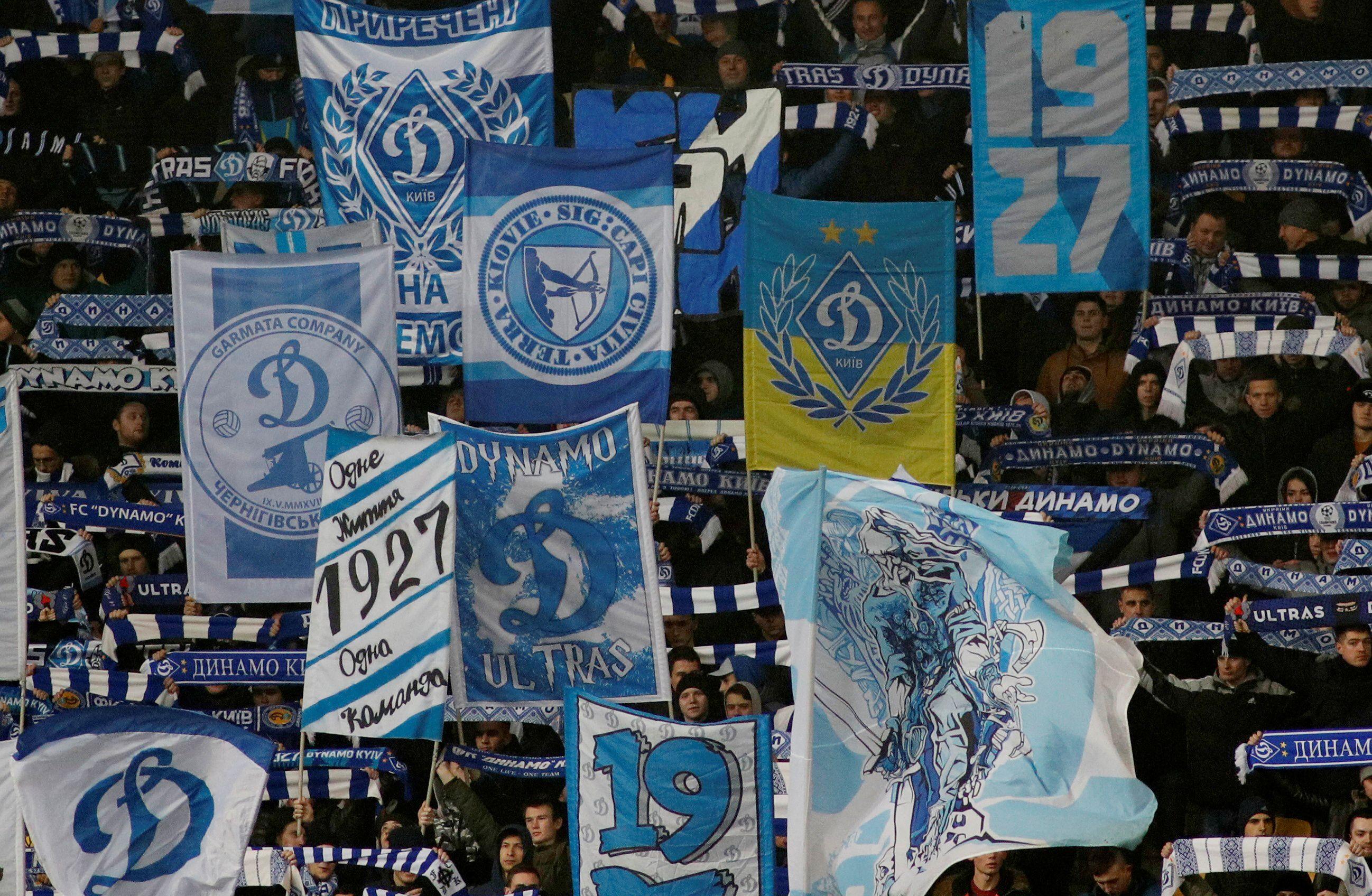 El Dynamo Kiev es uno de los clubes más poderosos de Ucrania (Foto: REUTERS)