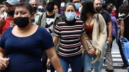 Del 28 de septiembre al 4 de octubre se agregarán 17 nuevas colonias al programa de atención prioritaria de la Ciudad de México (Foto: Europa Press)