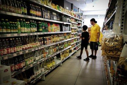 Otra inflación cerca del 4% en diciembre, con importante influencia de los alimentos