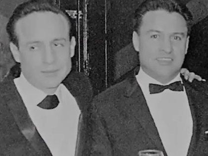 """Desde los años 70 Horaciocolaboró en los programas de """"Chespirito"""" (Foto: Captura YouTube)"""
