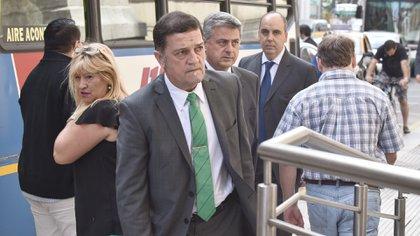 Pochetti involucra al juez Rodríguez y al abogado Miguel Plo