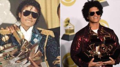 Ambas figuras son poseedoras de premios Grammy (Foto: Especial)