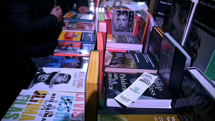 Feria de Editores 2019 (Gustavo Gavotti)