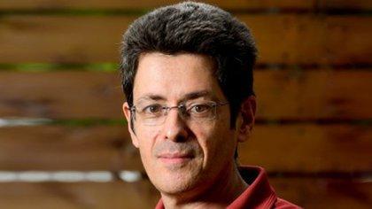 José Luis Jiménez es profesor de química y miembro del Instituto Cooperativo de Investigación en Ciencias Ambientales de la Universidad de Colorado-Boulder