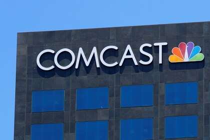Una de las sedes de Comcast en Los Angeles, California (REUTERS/Mike Blake/File Photo)