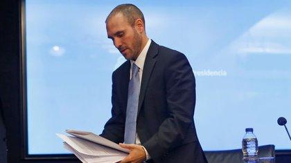 El ministro de Economía, Martín Guzmán, avanza en el diálogo con acreedores