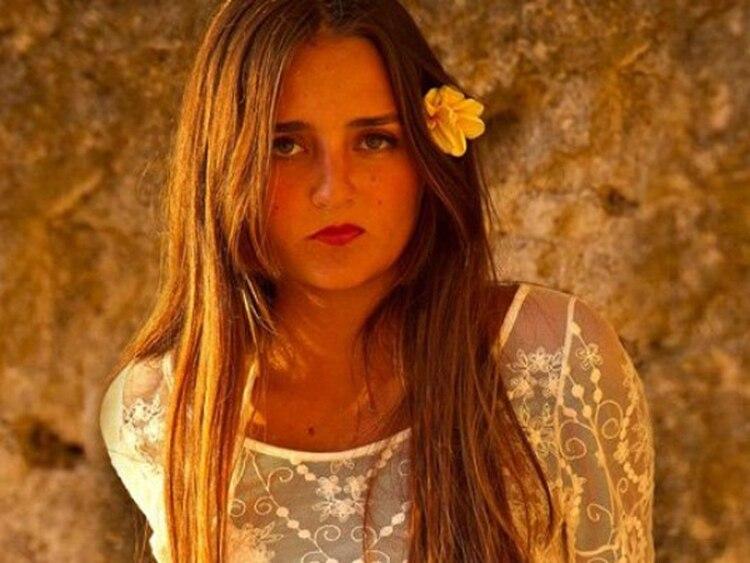 16278150a1 La brasileña que subastó su virginidad es tapa de Playboy - Infobae
