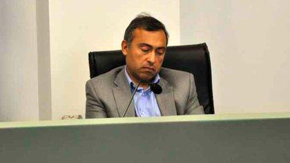 Marcelo Nieto Di Biase, el juez que rechazó el acuerdo entre el fiscal y los violadores de la joven